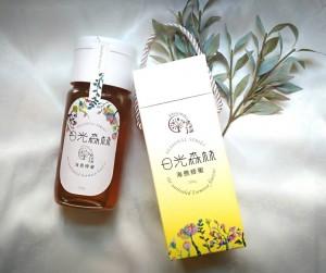 咸豐草百花蜜 700g Autumn Honey Selection