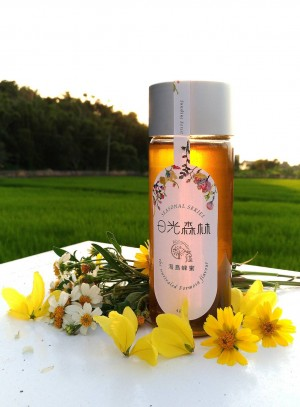 Sold out~ 柑橘春蜜Citrus Honey 400g