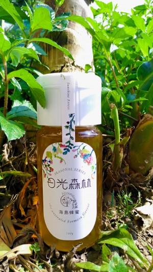 海島龍眼花蜜 Island Honey 700g